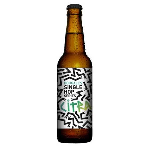Dougall's Single Hop Series Citra